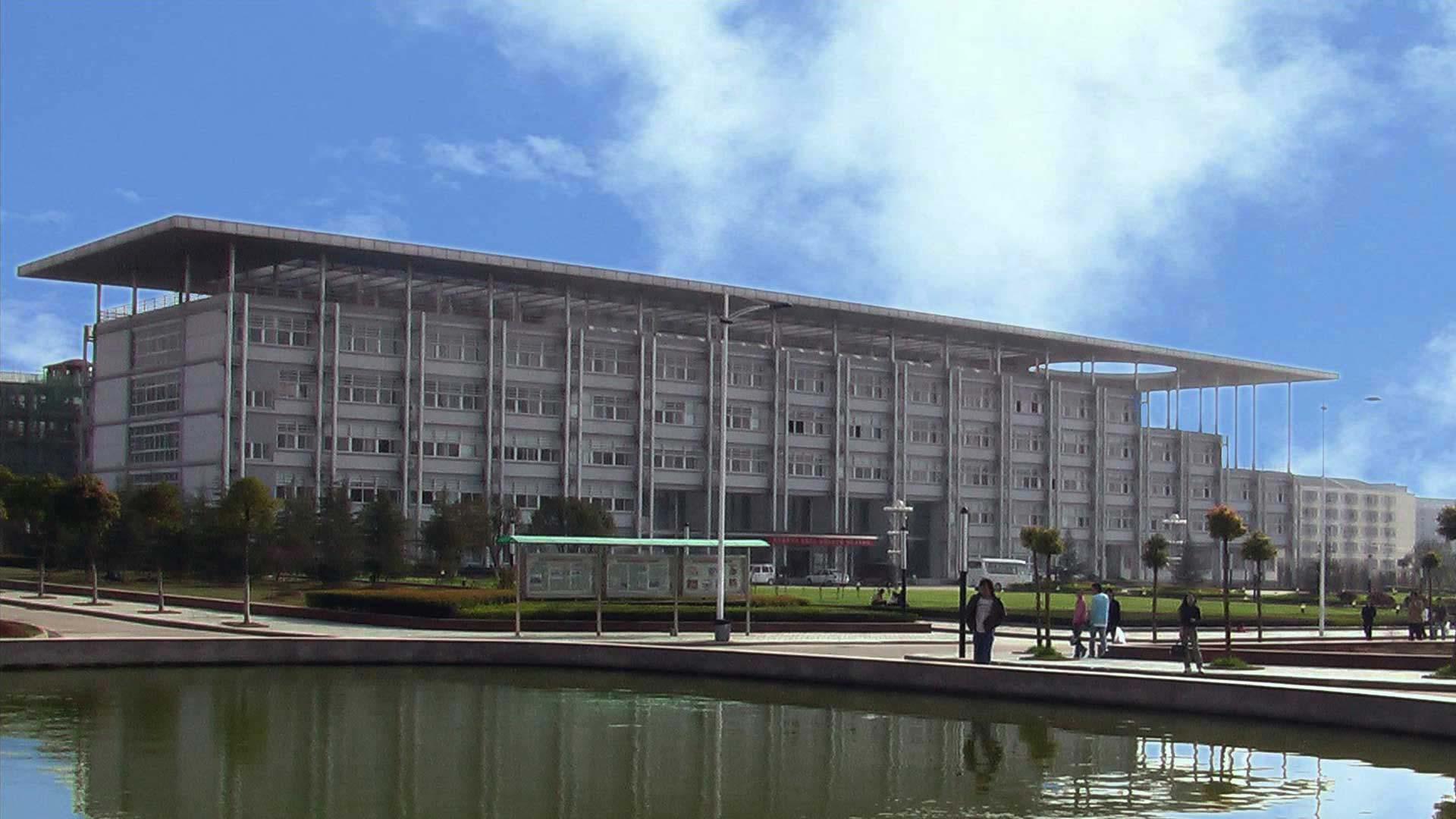 武汉软件工程职业技术学院